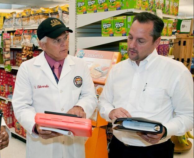 Retail Job