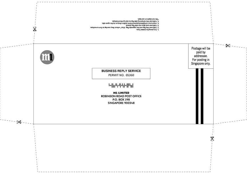 envelope template design 42
