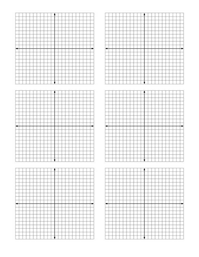 grap paper template 7
