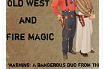 Wanted Western Poster Gunslinger Sample Template