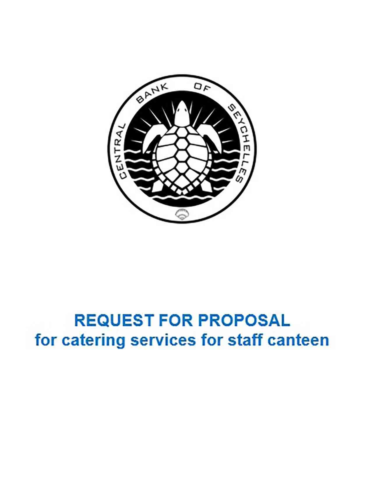 Catering Services Proposal Letter