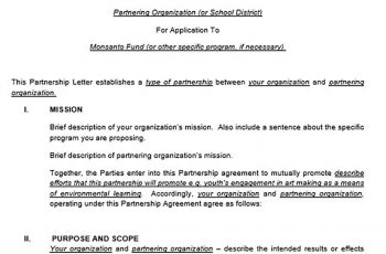 Strategic Partnership Proposal Letter DOC