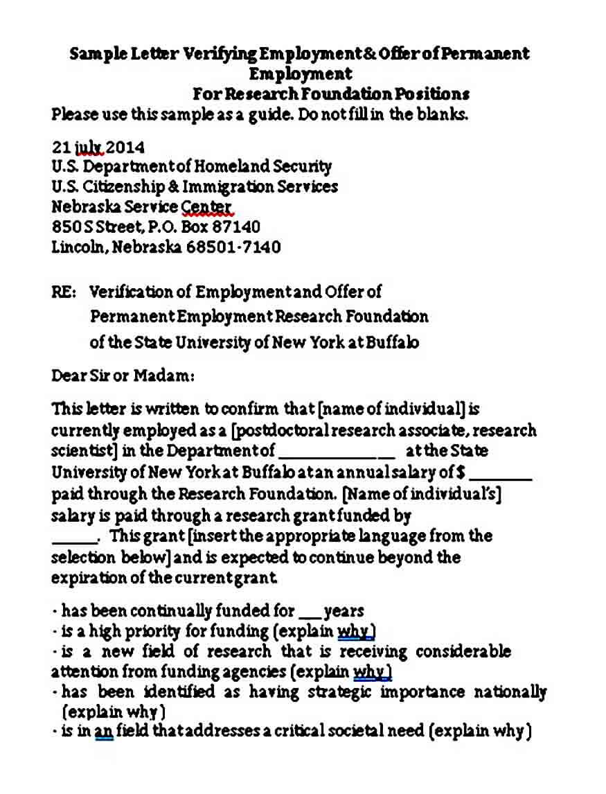Template Employment Verification Letter from moussyusa.com