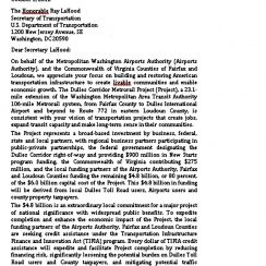 Sample Letter of Interest