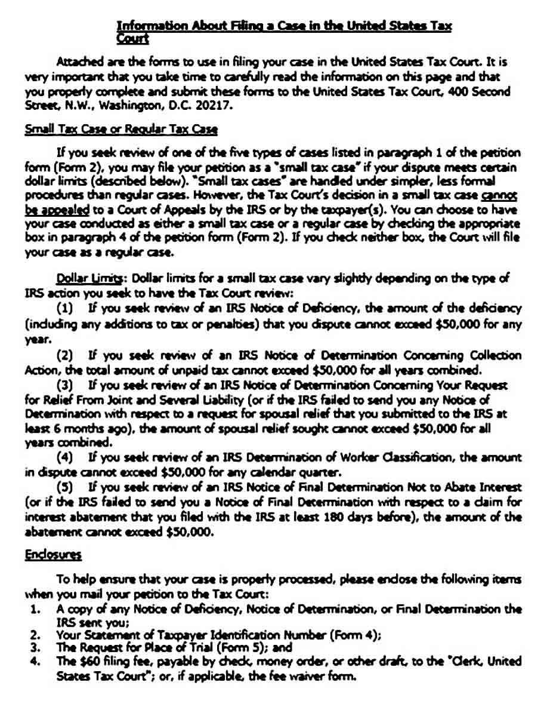 Printable Petition templates
