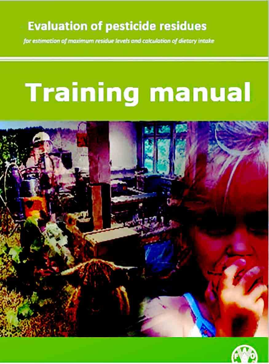 Sample Training Manual Printable Example
