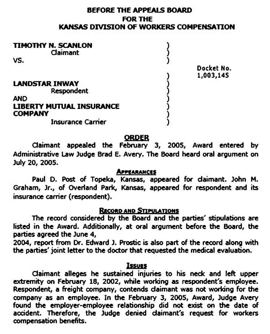 owner operator lease agreement sample