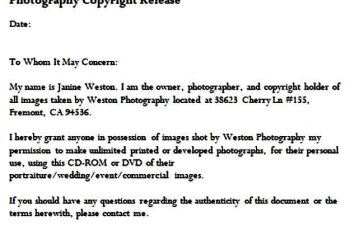 photographycopyrightrelease