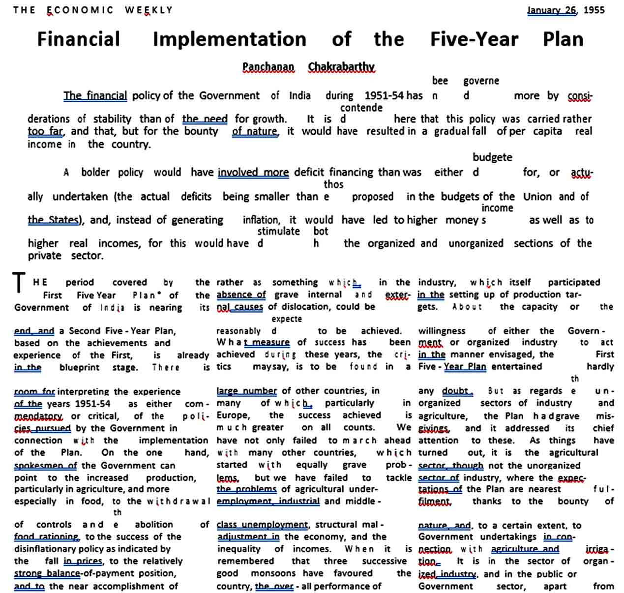 Templates Financial ImplementationFive Yea