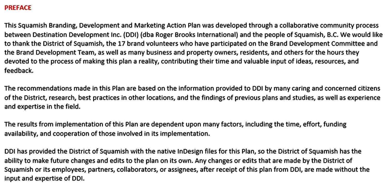 Templates Squamish Branding Development Marketin