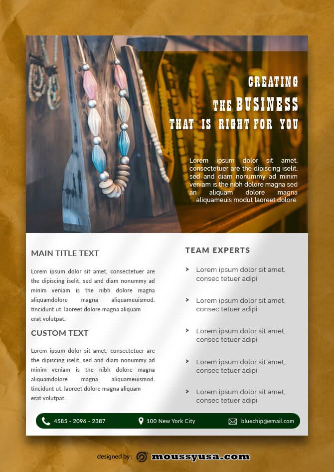 Jewelry Data Sheet templates Ideas