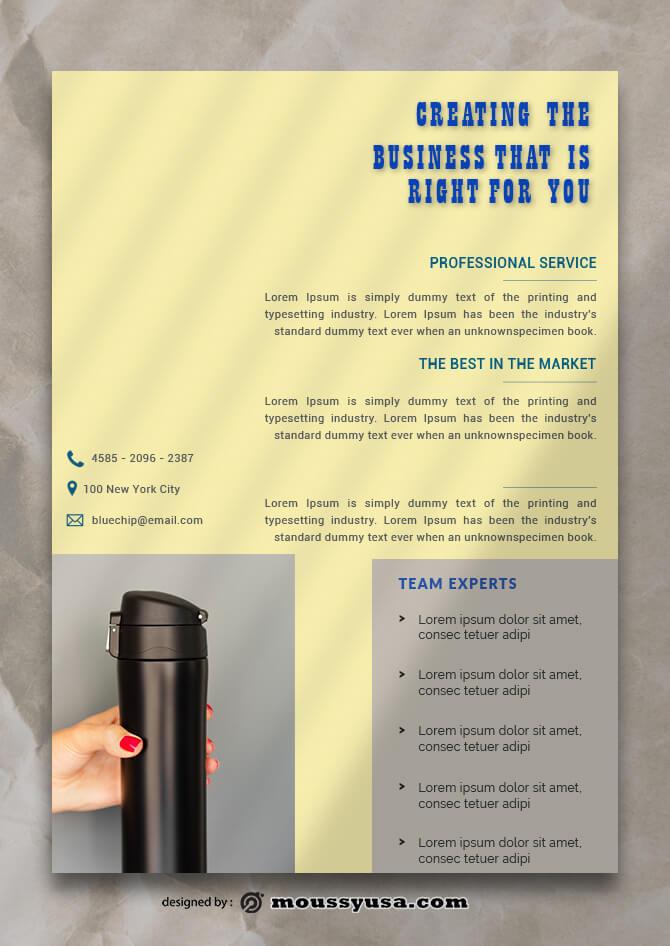 Product Data Sheet templates Ideas