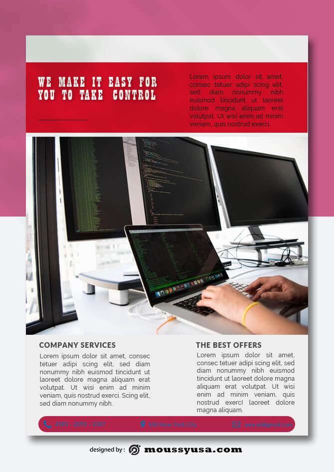 Technology Data Sheet Design PSD