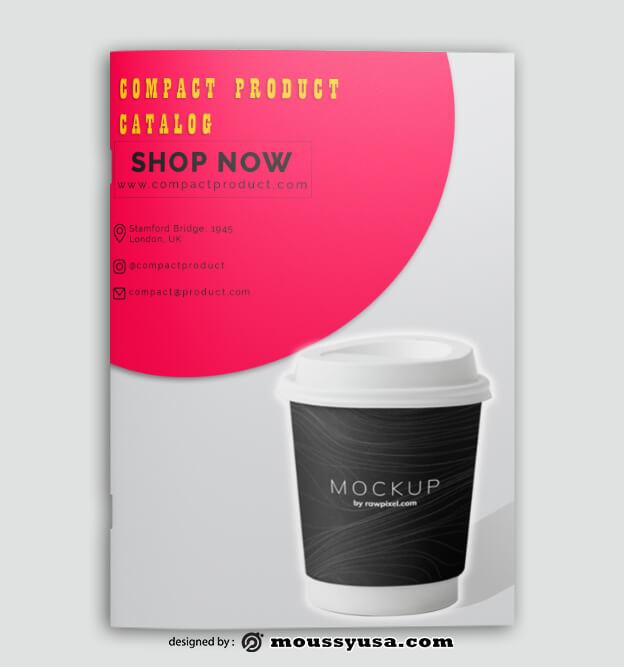 Compact Product Catalog templates Ideas