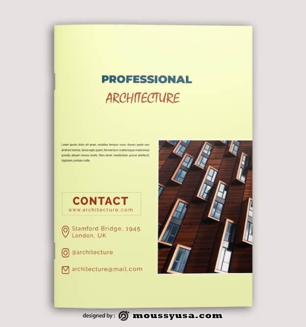 Sample Architecture Catalog templates