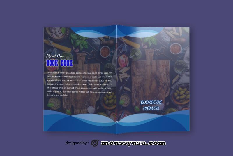 Sample Cookbook Catalog templates