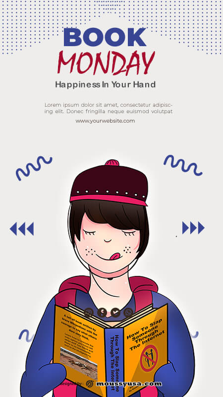 instagram story free download psd