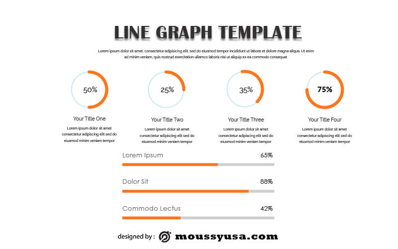 line graph in photoshop free download
