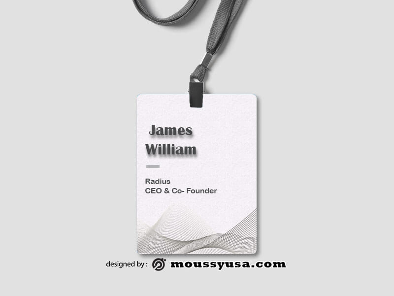 name tag free download psd