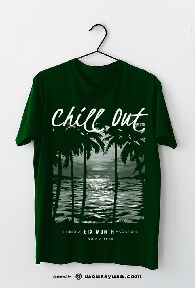 t shirt template free psd