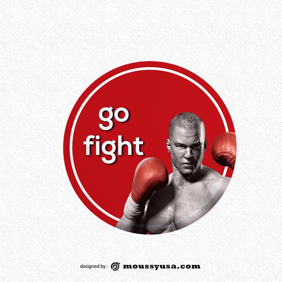 bumper sticker template in photoshop free download