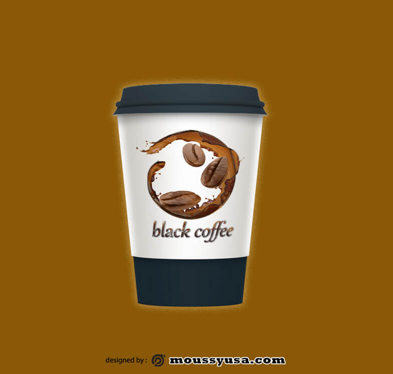 coffee mug in photoshop free download