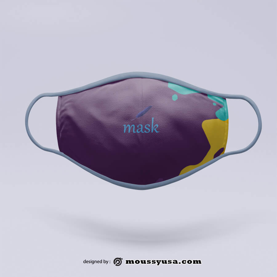 mask template in photoshop