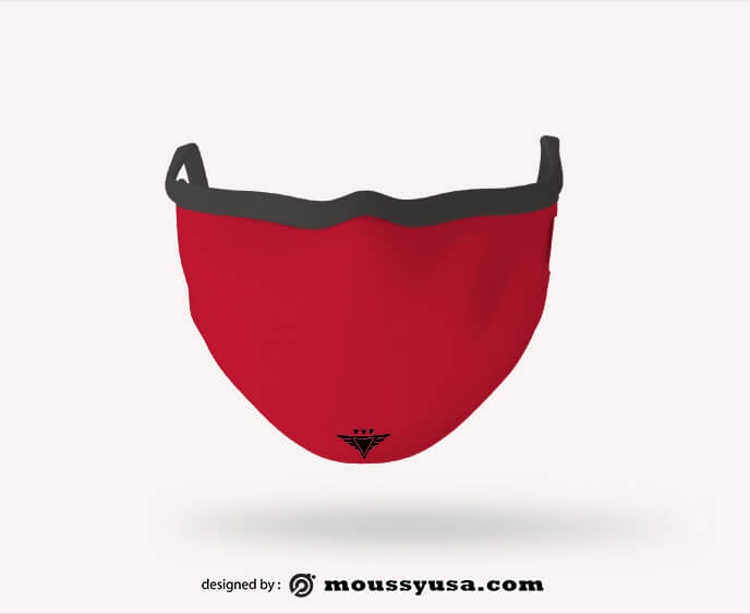mask template psd template free