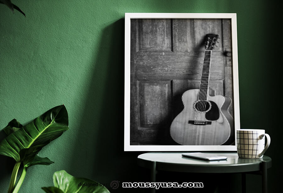 picture frame in photoshop free download