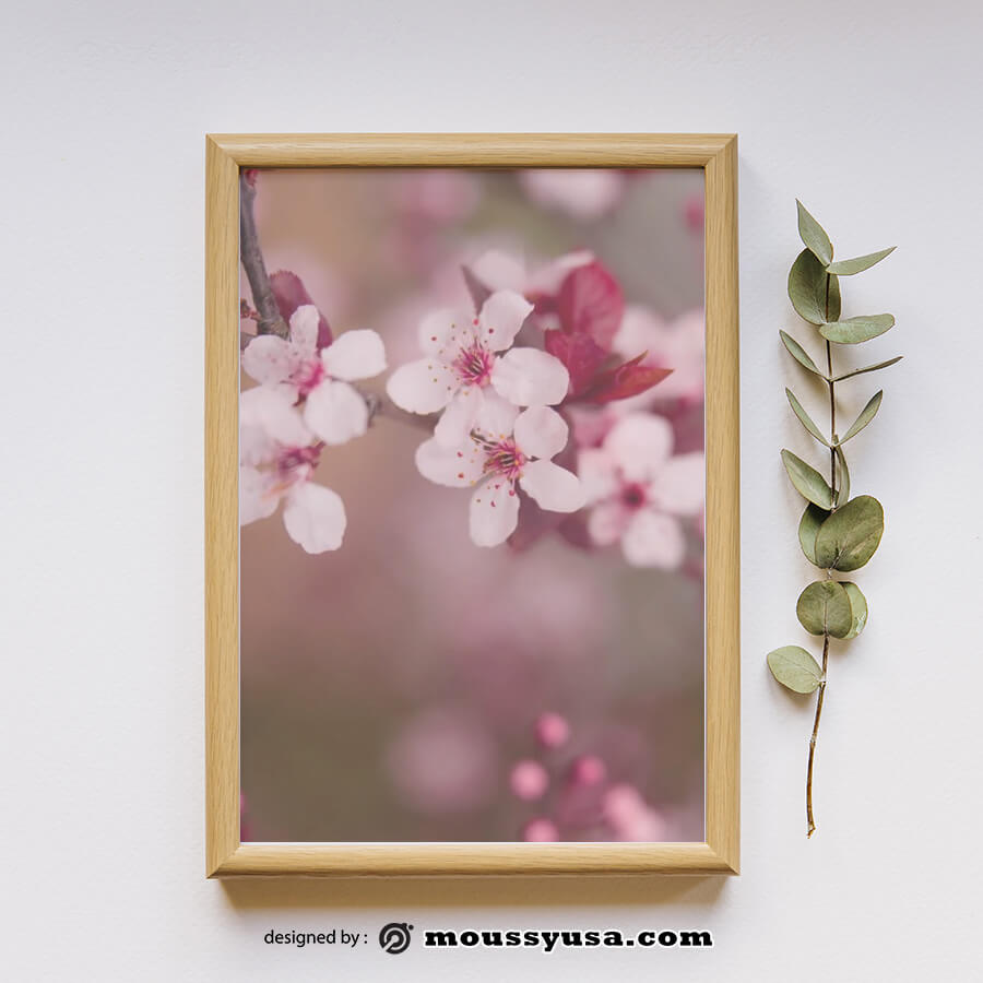 picture frame template for photoshop