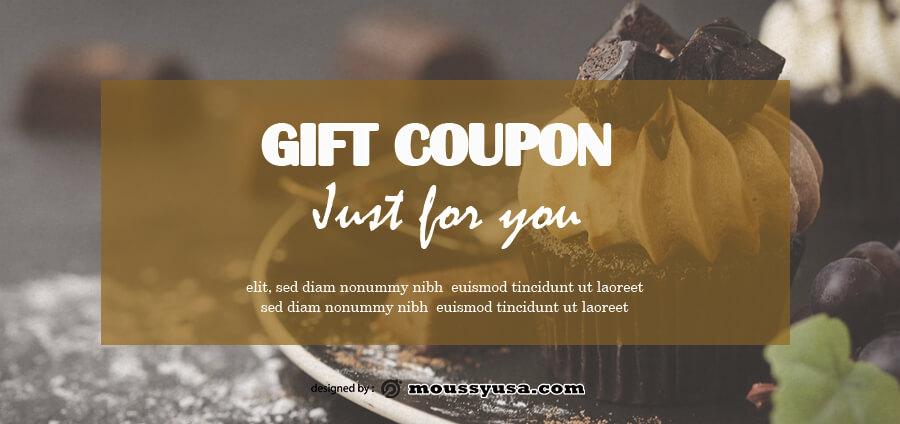 printable coupon free download psd
